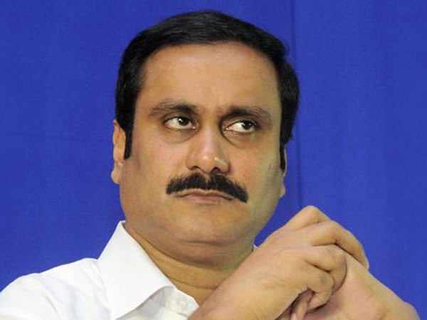 PMK too in the queue of cabinet ministers
