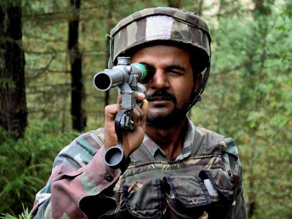 Punjab: BSF kills Pakistani intruder