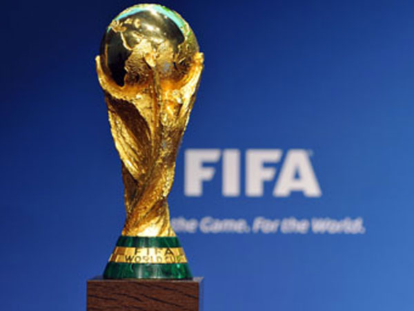 FIFA issues World Cup ticket warning