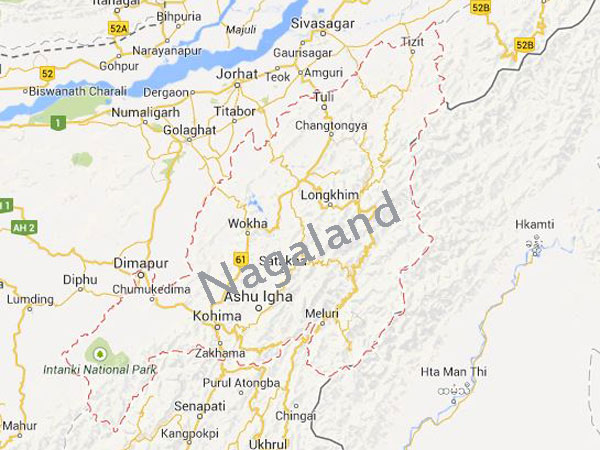 Nagaland CM resigns along with mins