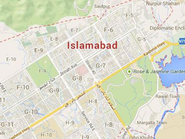 Islamabad rocked by bomb blast