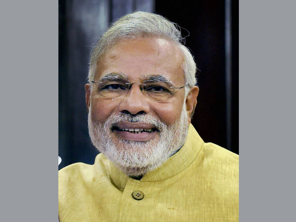 Modi's gestures: Willingness to make a new beginning