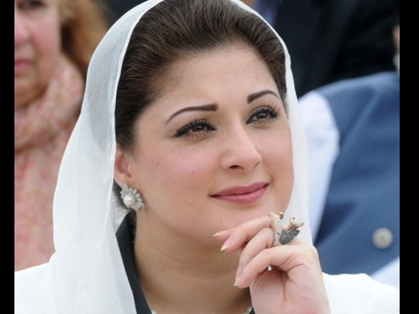 Maryam popular with Indian Twitterati