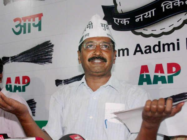 Plea in HC to ban Kejriwal's letter