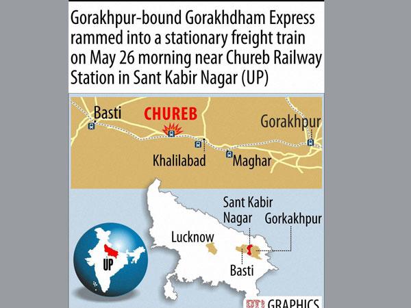 Train accident: Modi condoles death