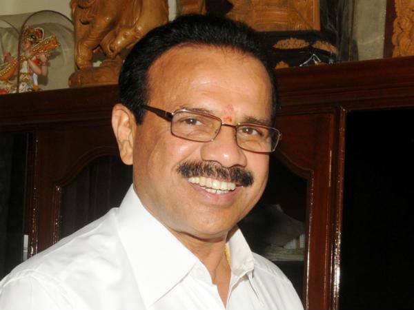 Sadananda Gowda
