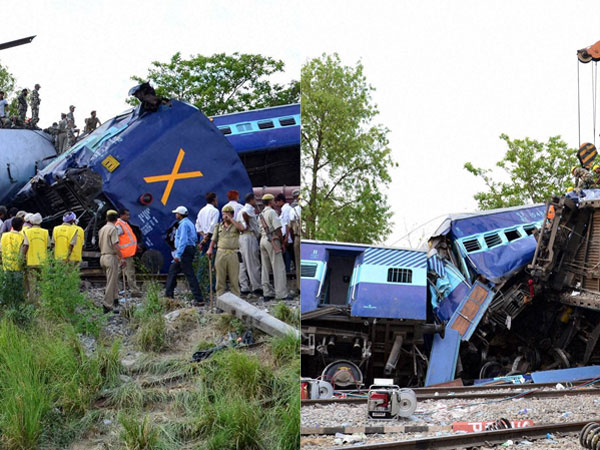 Gorakhpur train accident
