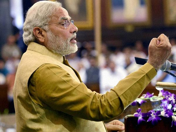 Modi faces sea of expectations