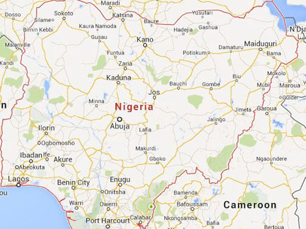 Kidnapped Nigerian girls location known