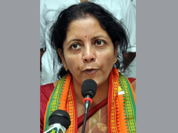 FDI in retail may not be allowed, hints Nirmala