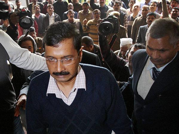 Delhi HC rejects plea against Kejriwal