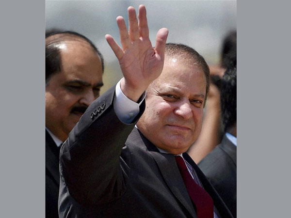 Pak media skeptical about Sharif's visit