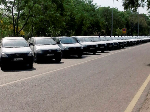 Online registration for VIP vehicle numbers in UP - Oneindia
