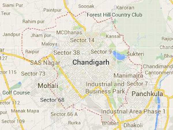 Chandigargh