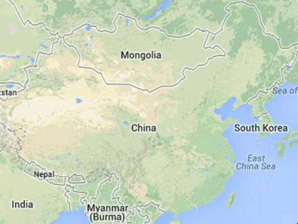 43 injured in China quake