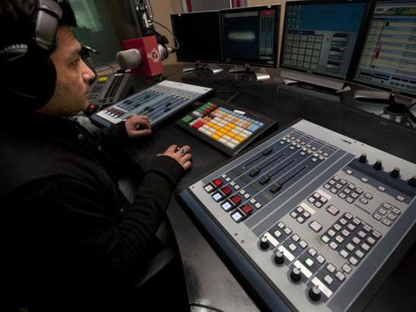 Radio journalist murdered in Honduras
