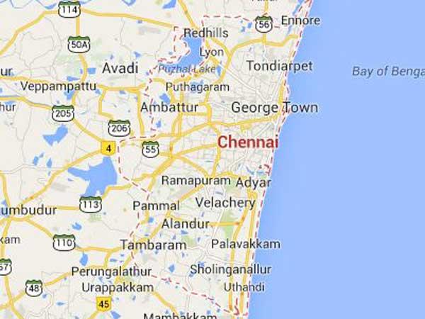 Chennai: Jaya announces ex gratia