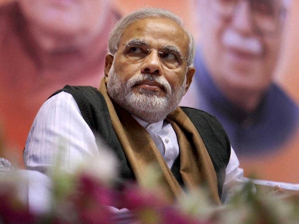 Modi meets BJP general secretaries
