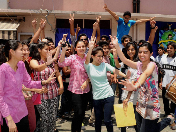 UP: Girls outperform boys in Class X
