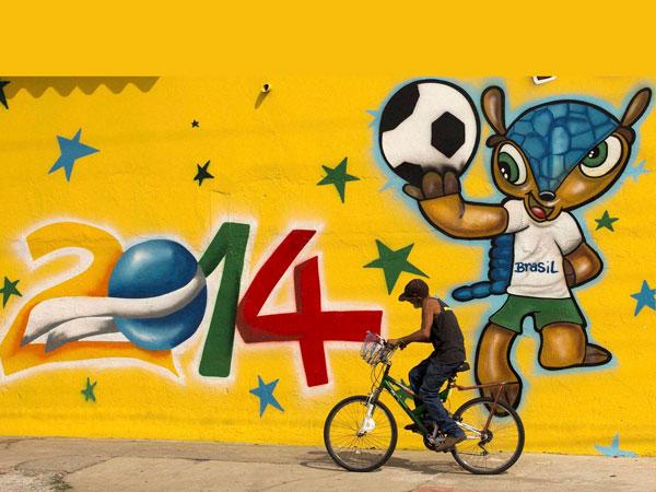 Croatia beat Mali in World Cup warm-up