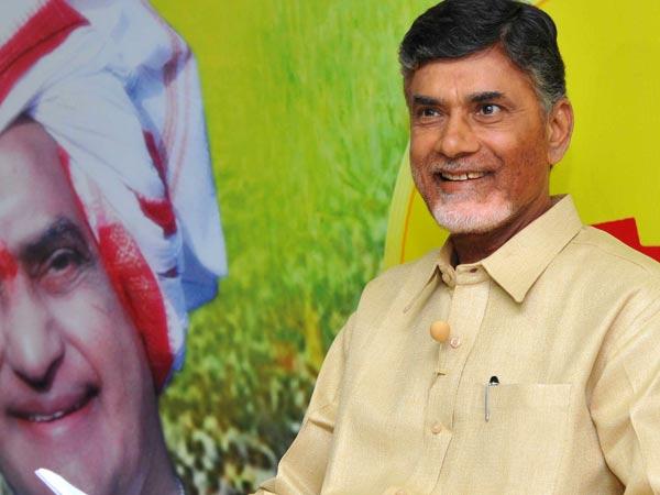 Swear-in: TDP chief invites Telangana CM