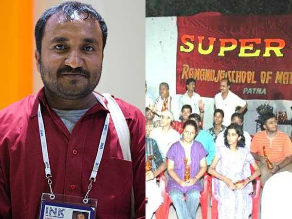 Super 30 fame Anand Kumar seeks six chances for IITs like UPSC