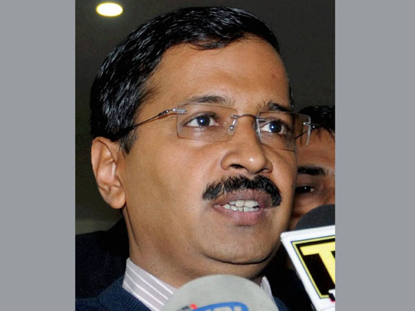 Kejriwal saddened by Munde's death