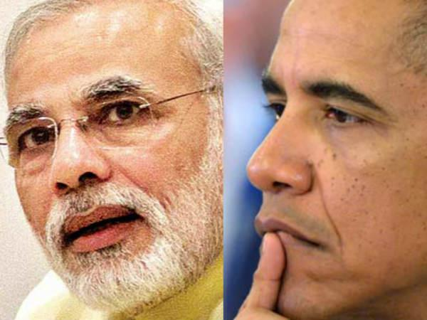 US house commits to work with Modi