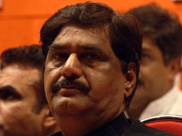 Munde's death: Cabinet passes resolution