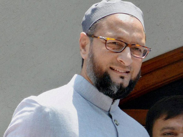 Owaisi spews venom in this latest video