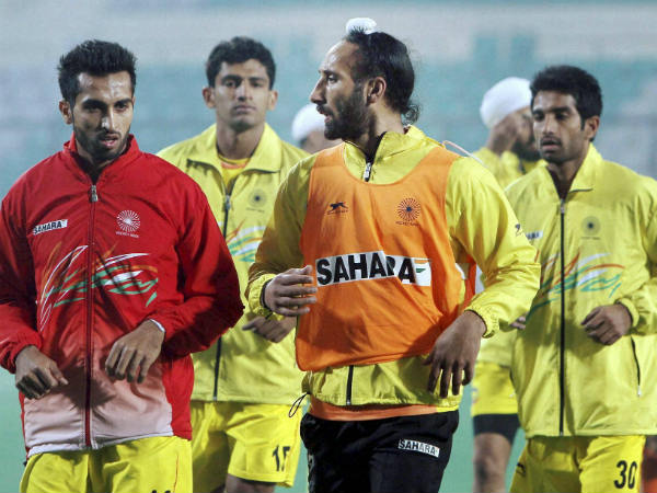 Extremely disappointing to lose close matches: Sardar Singh