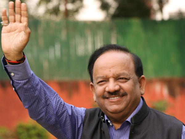 AIIMS to be made green hospital: Vardhan