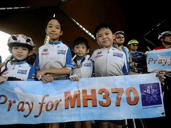 MH370 search ship reaches port