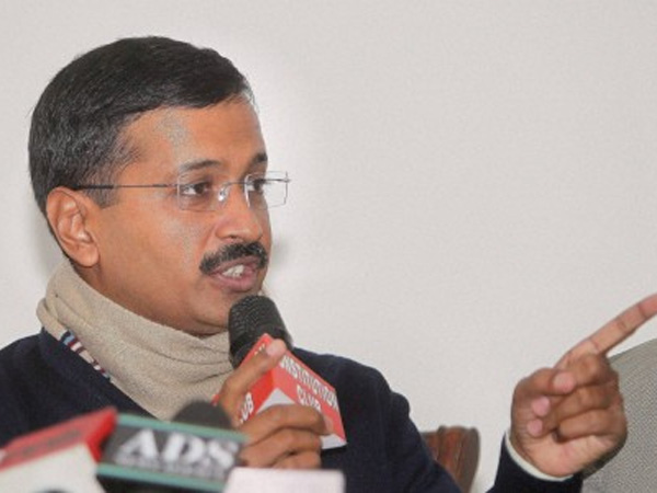 Kejriwal refuses to withdraw allegations