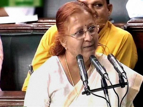 Mahajan urges healthy Parl disccussions