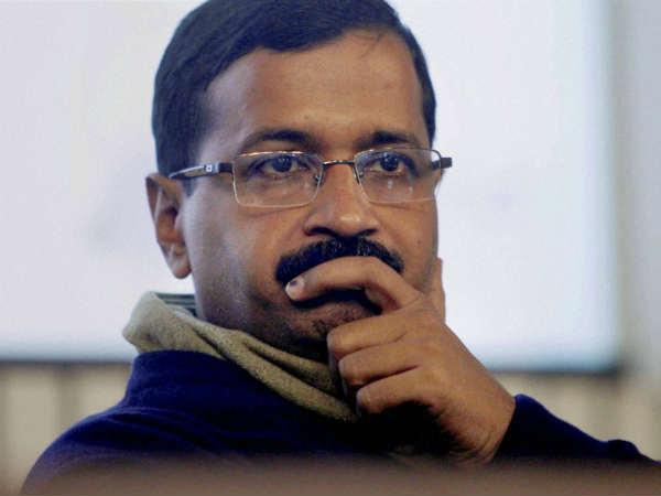 Delhi: AAP attacks BJP over power crisis