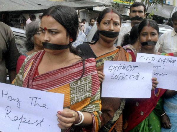 kamduni-protesters