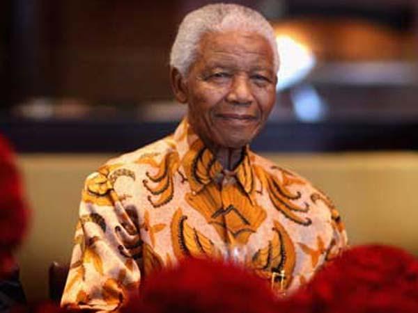 Mandela prize set up by UN