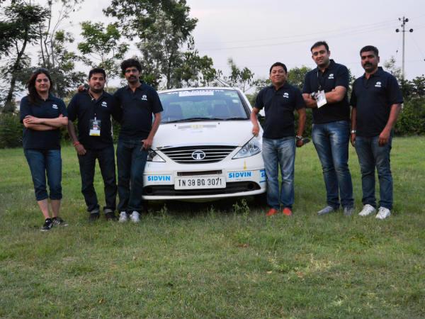 Team Tata Motors