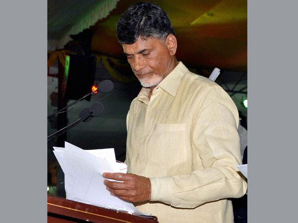 Naidu becomes AP CM