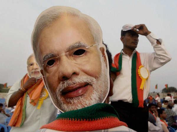 Equal development for minorities: Govt
