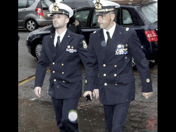 Marines issue: Italy rejects India's jurisdiction ...