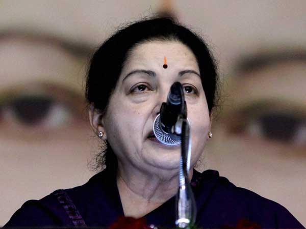 Jayalalithaa seeks urea units' subsidy