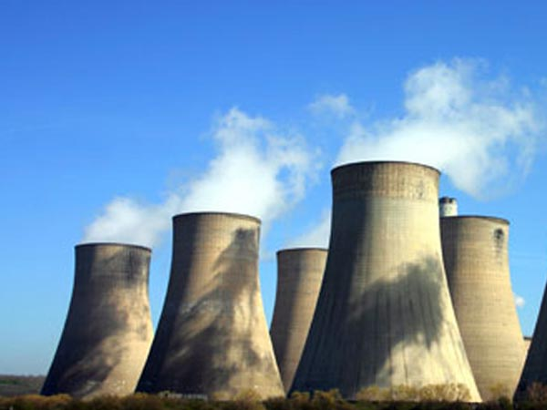 Maha power plant to avert power crisis