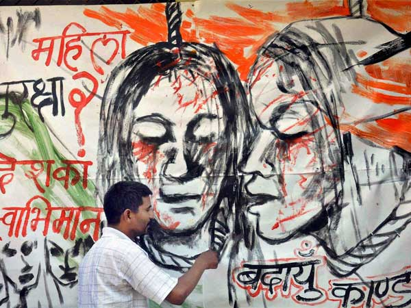 UNICEF sees red in UP rapes