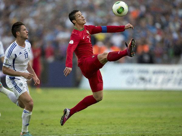 Ronaldo does not change our plans: German captain Lahm