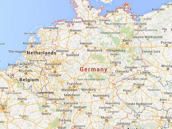 Severe storm kills six in Germany