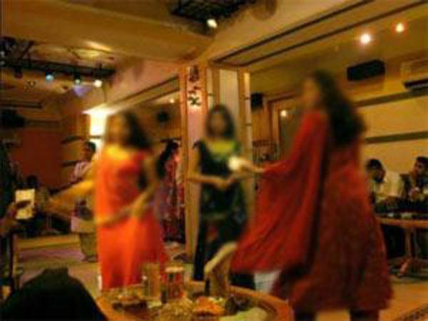 Bar Dancers