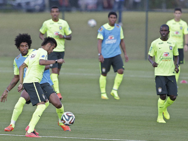 Don't want to be best player, I want the title: Neymar