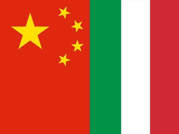 China, Italy